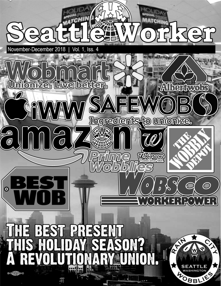 Seattle Worker November-December 2018-01